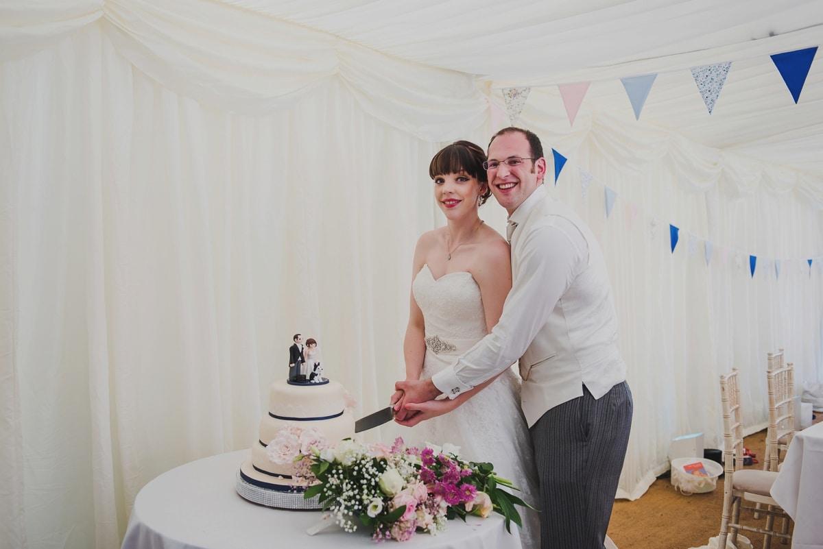 Home Wedding in Shropshire_0092