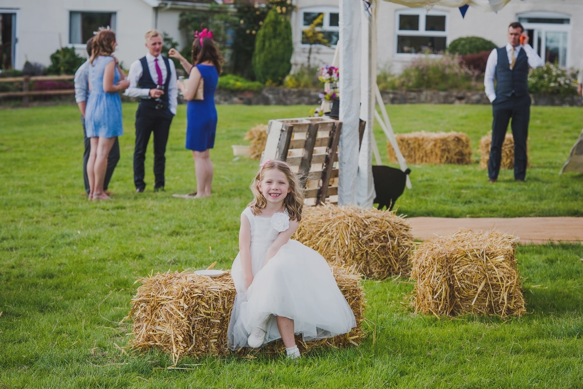 Home Wedding in Shropshire_0096