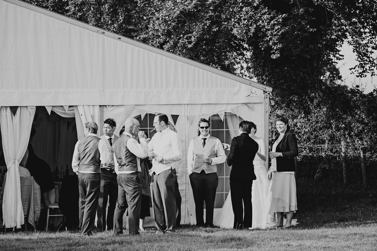 Home Wedding in Shropshire_0097