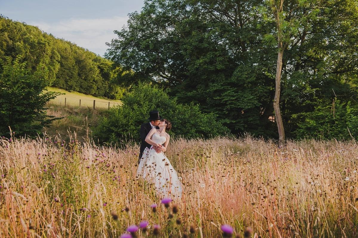 Home Wedding in Shropshire_0098