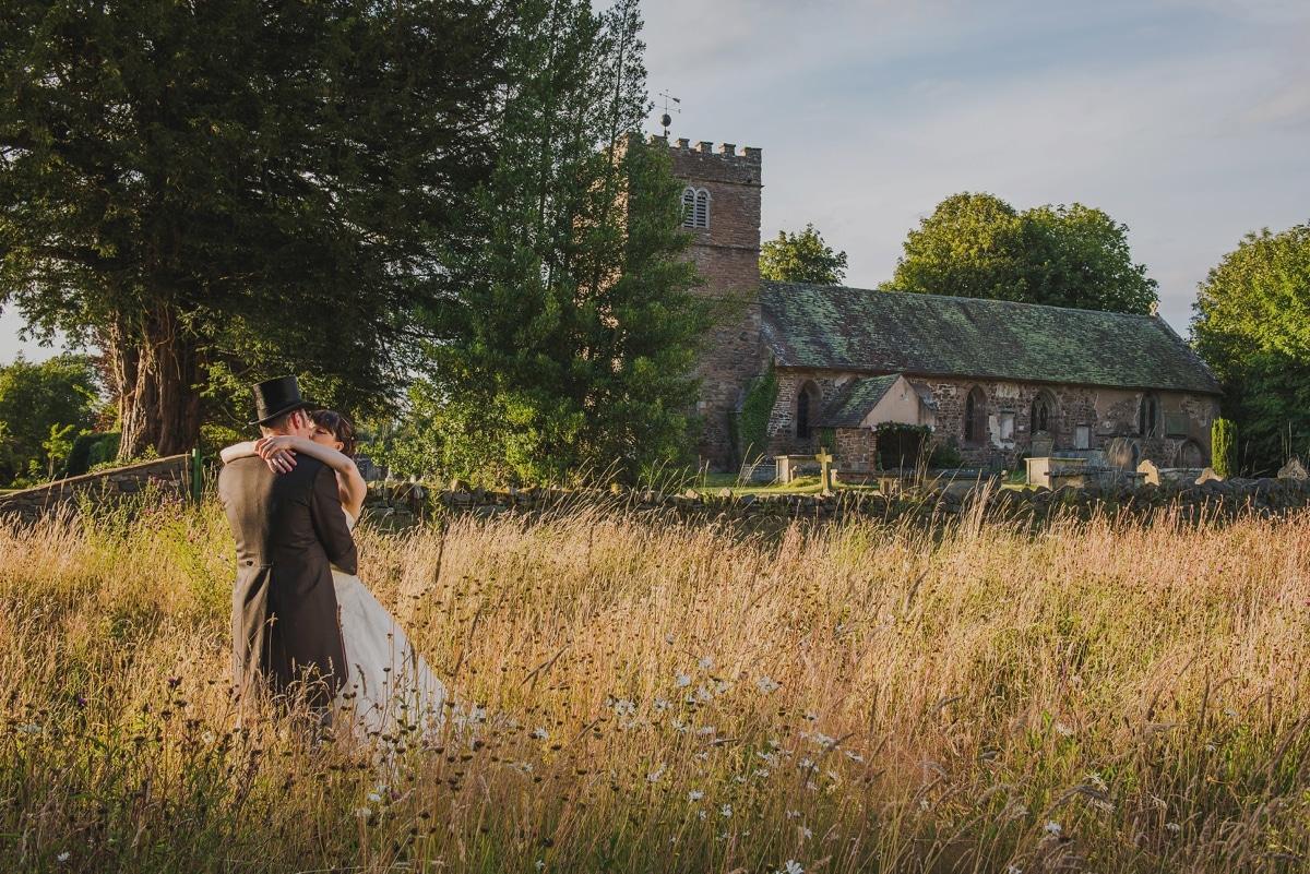Home Wedding in Shropshire_0103