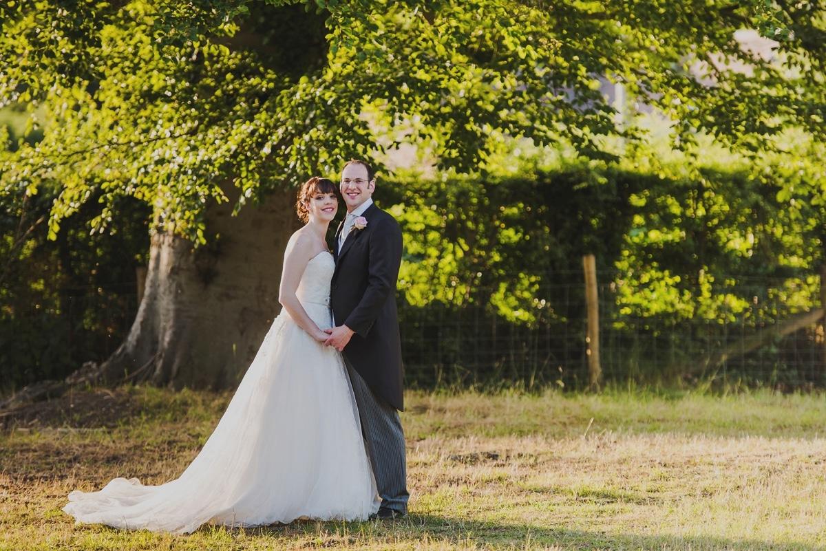 Home Wedding in Shropshire_0104