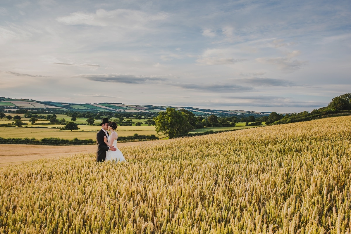 Home Wedding in Shropshire_0105