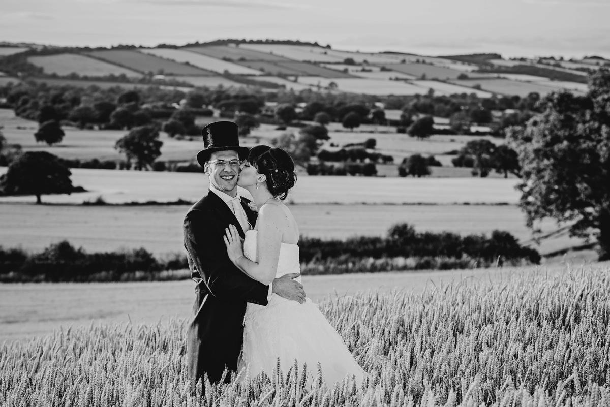 Home Wedding in Shropshire_0107