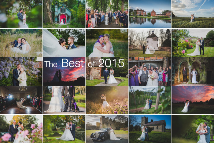 Best Of 2015 | Best of Wedding Photography Shropshire 2015