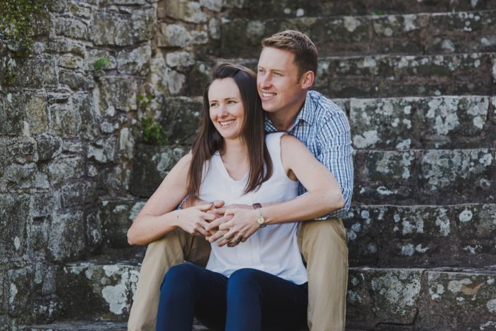 Herefordshire Documentary photographer | Anneka and Adam