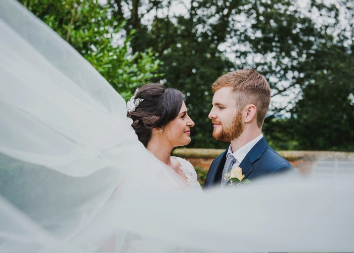 Pimhill Barn Wedding | Lucy & Rob