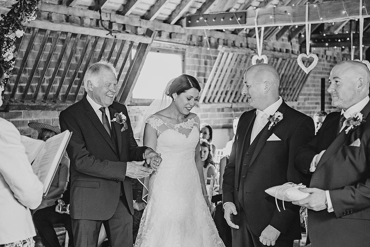 Old Downton Lodge Wedding_0035