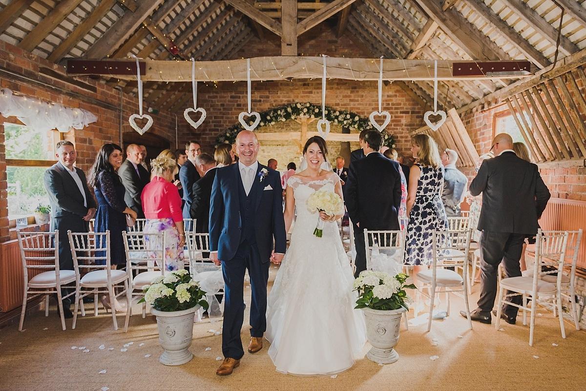 Old Downton Lodge Wedding