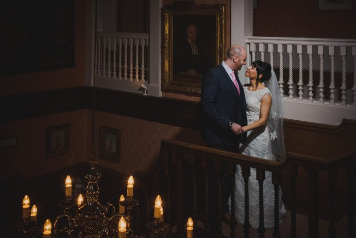 Shropshire wedding photographer | Chris & Zofia