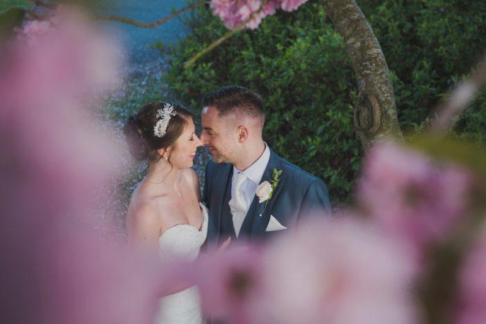 Spring Wedding - Lindsey & Ben