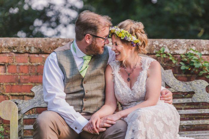 Pimhill Barn Wedding | Charlotte & James