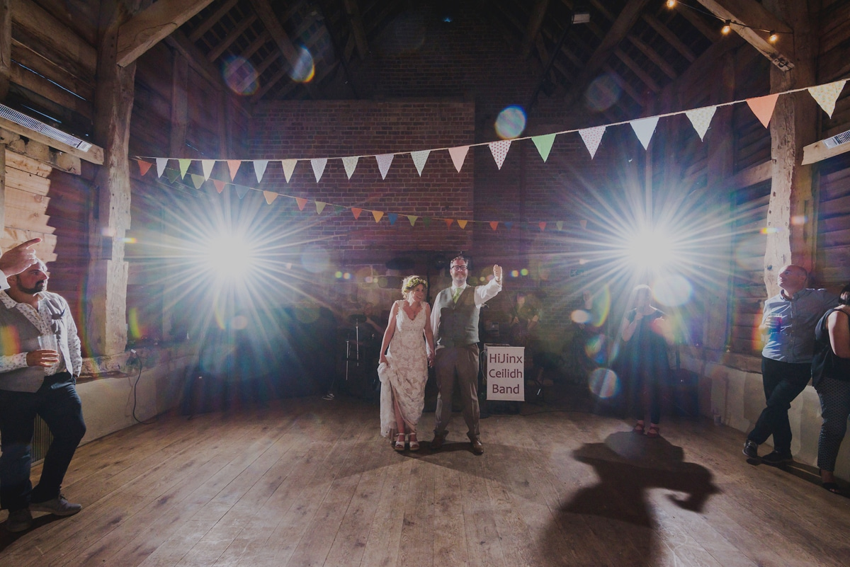 Pimhill Barn Wedding