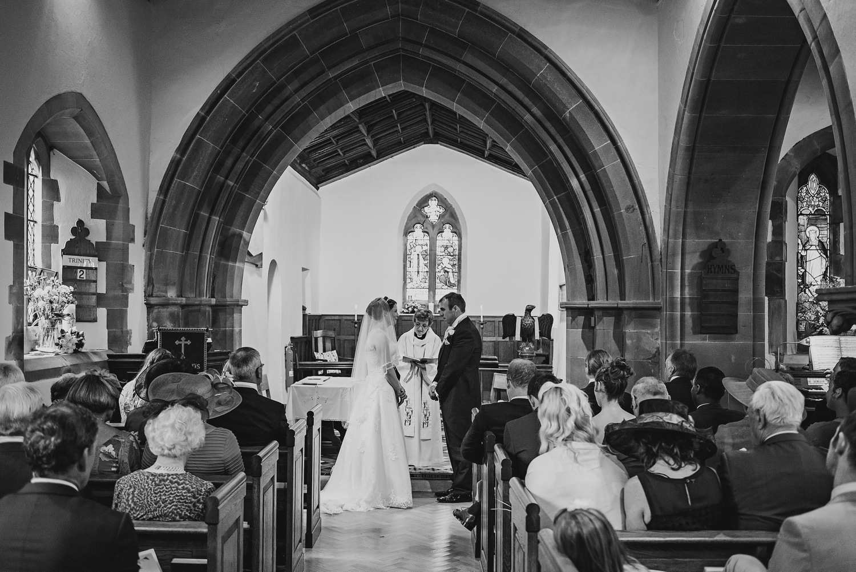 Shifnal wedding Photographe