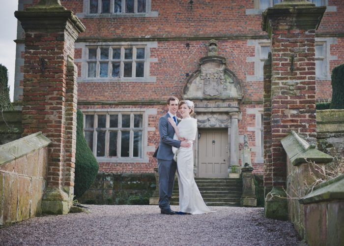 Soulton Hall Wedding Photographer | Shropshire Wedding