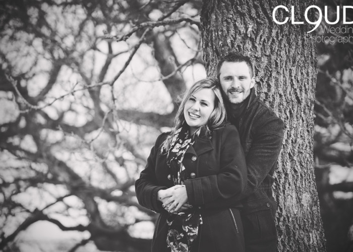 Cardington Wedding Photographer | Hannah and Wayne's pre wedding shoot