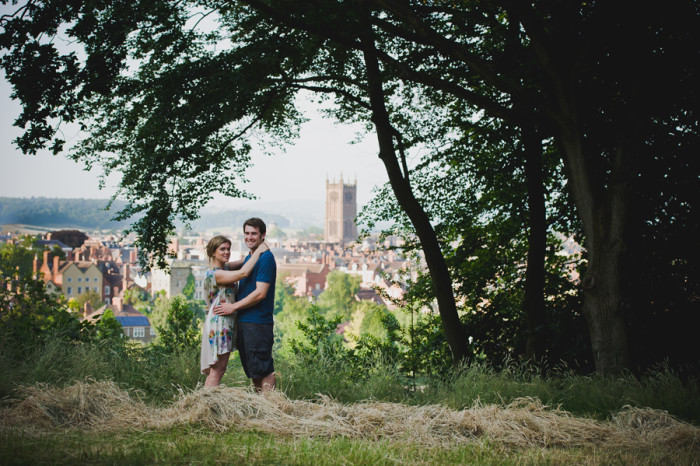 Ludlow Wedding Photographer | Jemma & Thomas