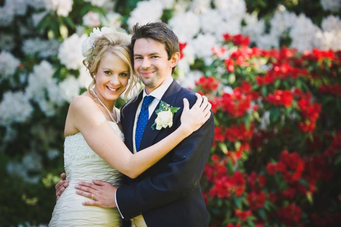 Bromfield Wedding Photographer   Leane and Jonathan