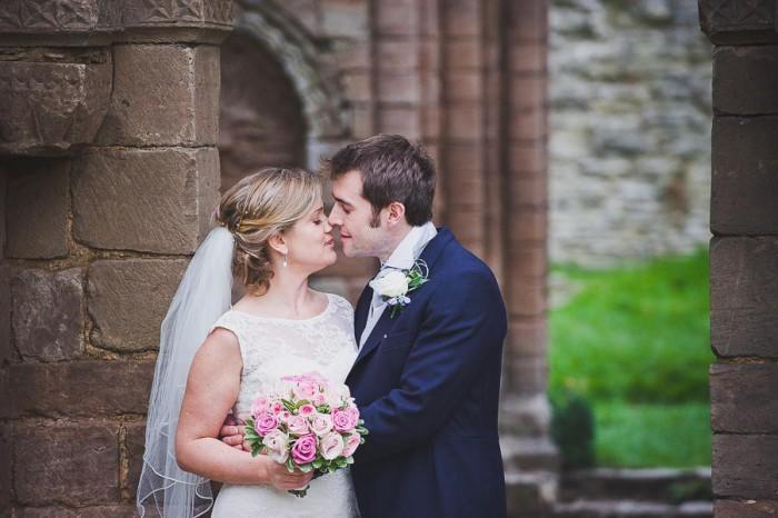 Jemma & Thomas | Ludlow Castle Wedding
