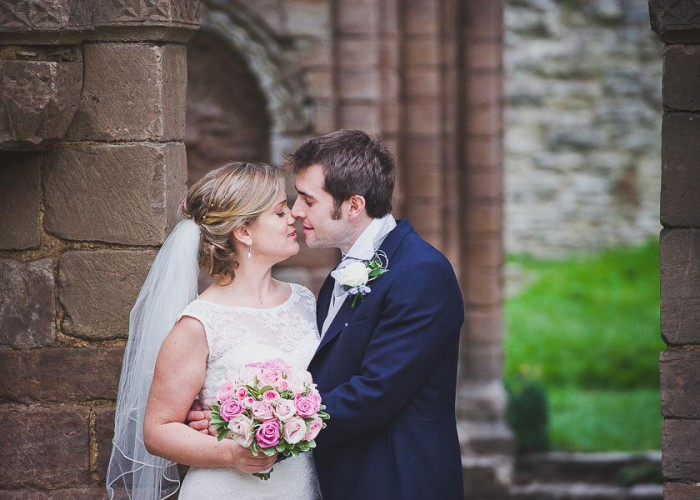 Jemma & Thomas | Ludlow Castle Wedding