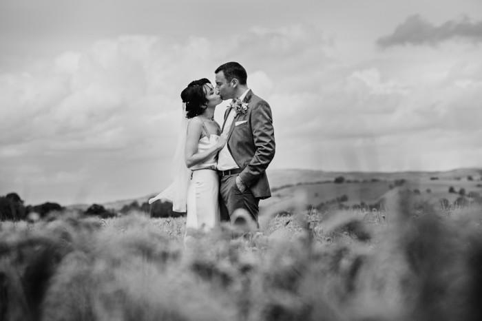 Fishmore Hall  |  Kelly and Richard's Wedding