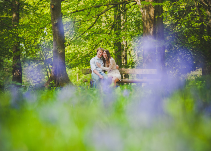Queenswood Engagement Shoot | Hereford Wedding Photographer