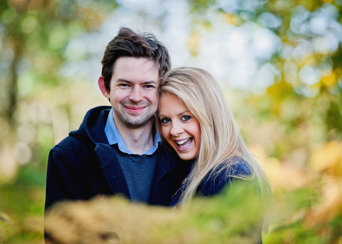 Ludlow wedding Photographer |  Leane and Jonathan engagement shoot