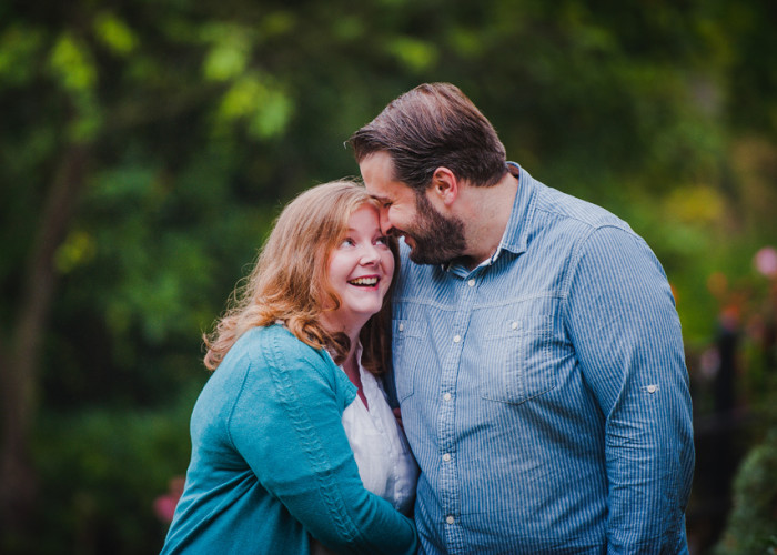 Shrewsbury Quarry | Richard and Rhiannon Pre-Shoot