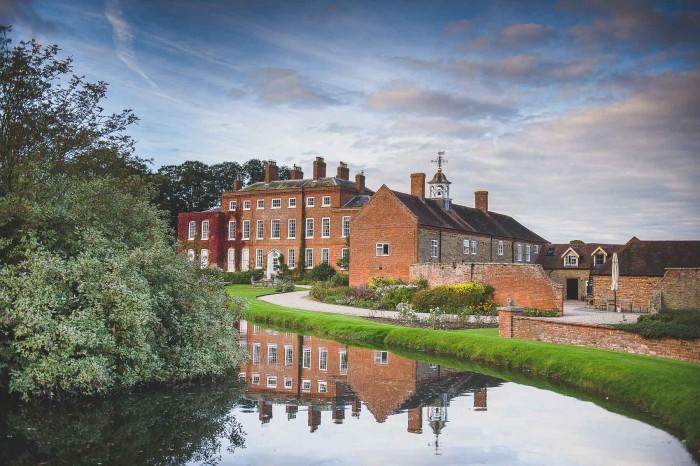 Delbury Hall | Rose & Graham