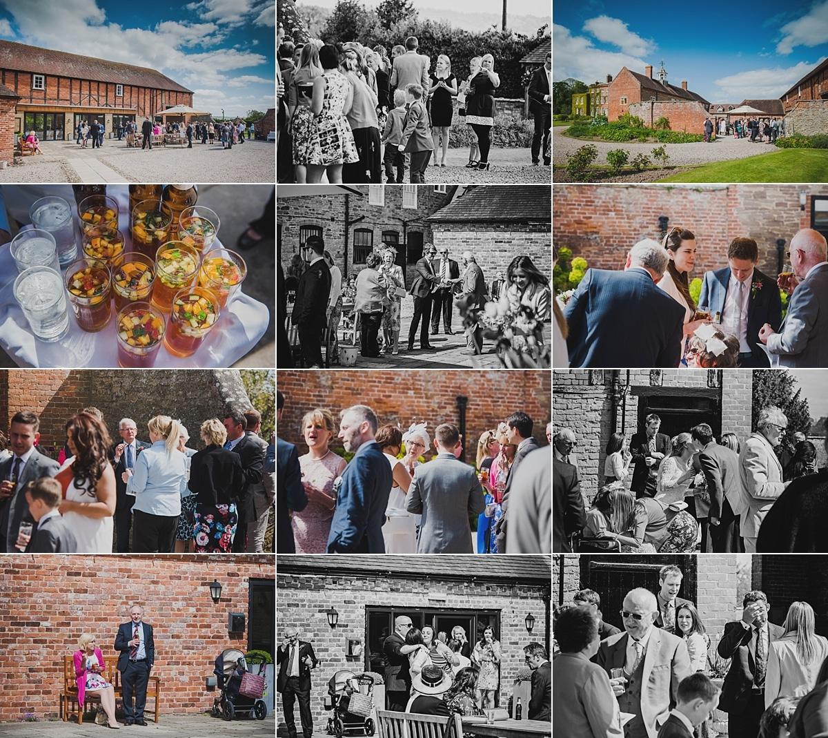 Delbury Hall wedding photography_0033