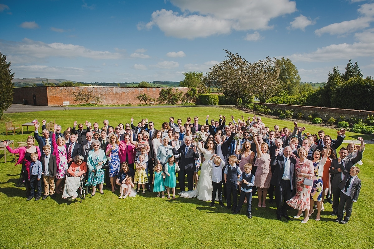 Delbury Hall wedding photography_0034