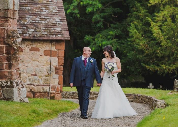 Mytton and Mermaid Wedding Photographer
