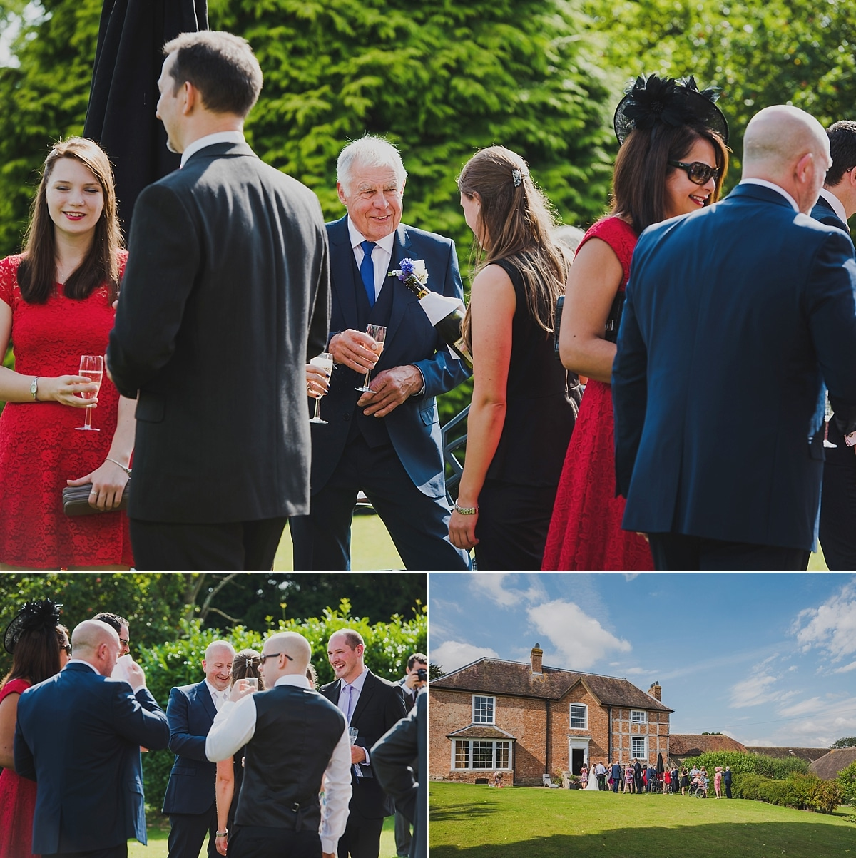 Old Downton Lodge Wedding_0047