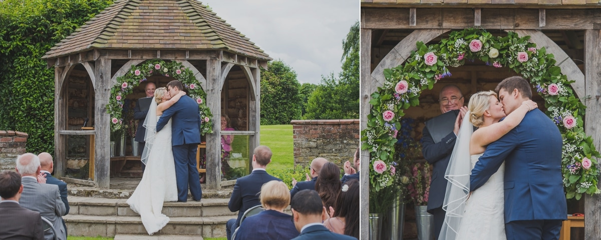 country house wedding