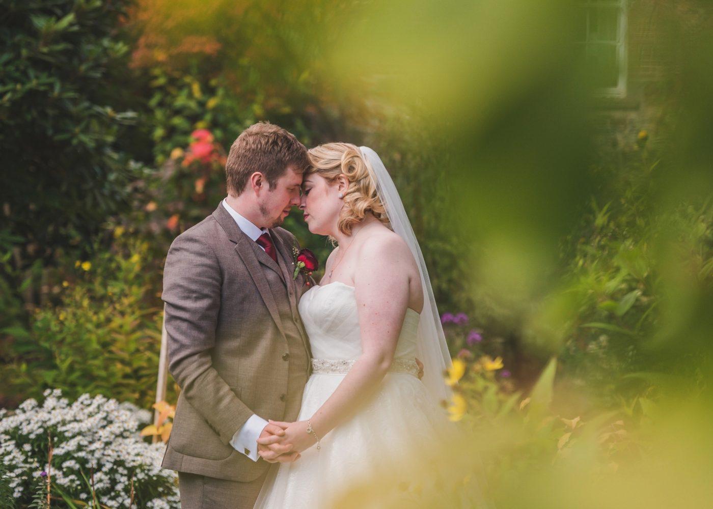 Walcot Hall Wedding | Jess & Ollie