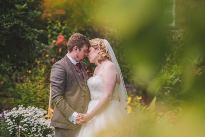 Walcot Hall Wedding | Jess & Ollie
