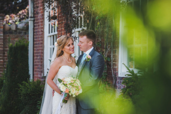 BLAKELANDS COUNTRY HOUSE HOTEL WEDDING - KATY AND TOM