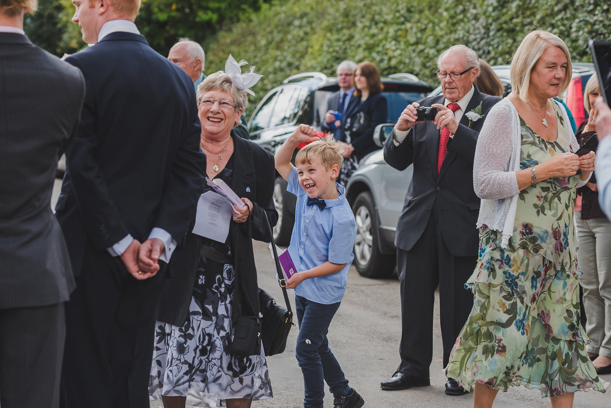 wistanstow village hall wedding shropshire