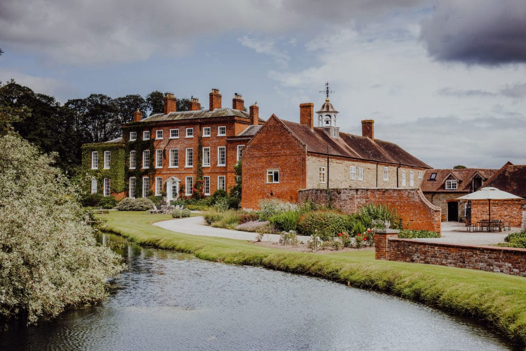 Country House wedding venue shropshire