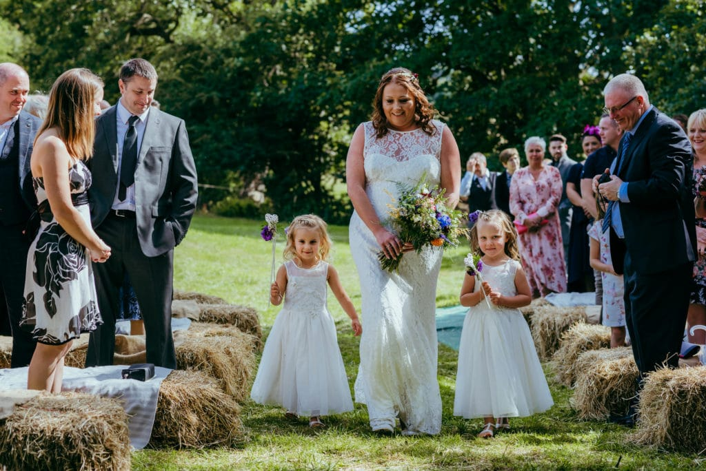 Barnutopia wedding