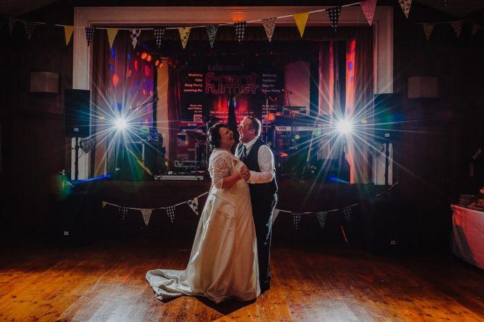 Shropshire wedding photographer - Wedding highlights