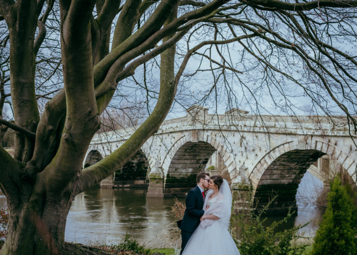 Shrewsbury wedding photographer - Fern & Chris