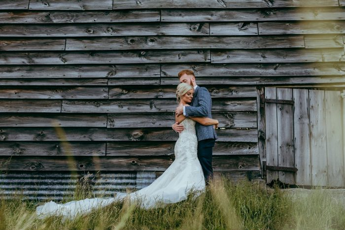 Wilde lodge wedding photography | Erin & Sam