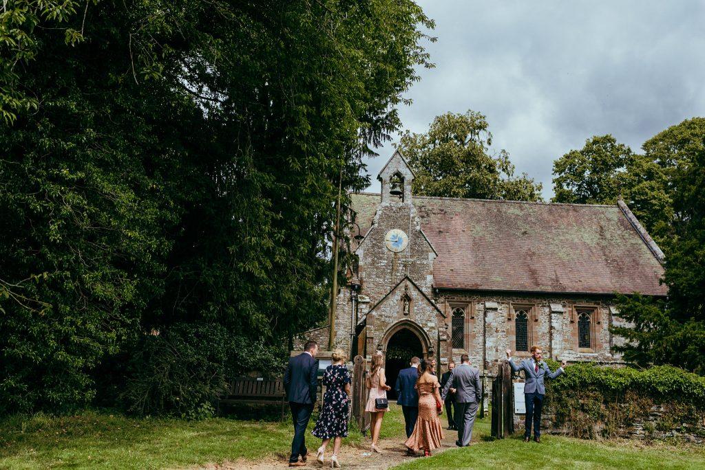 brampton byran church- by cloud9 wedding photography