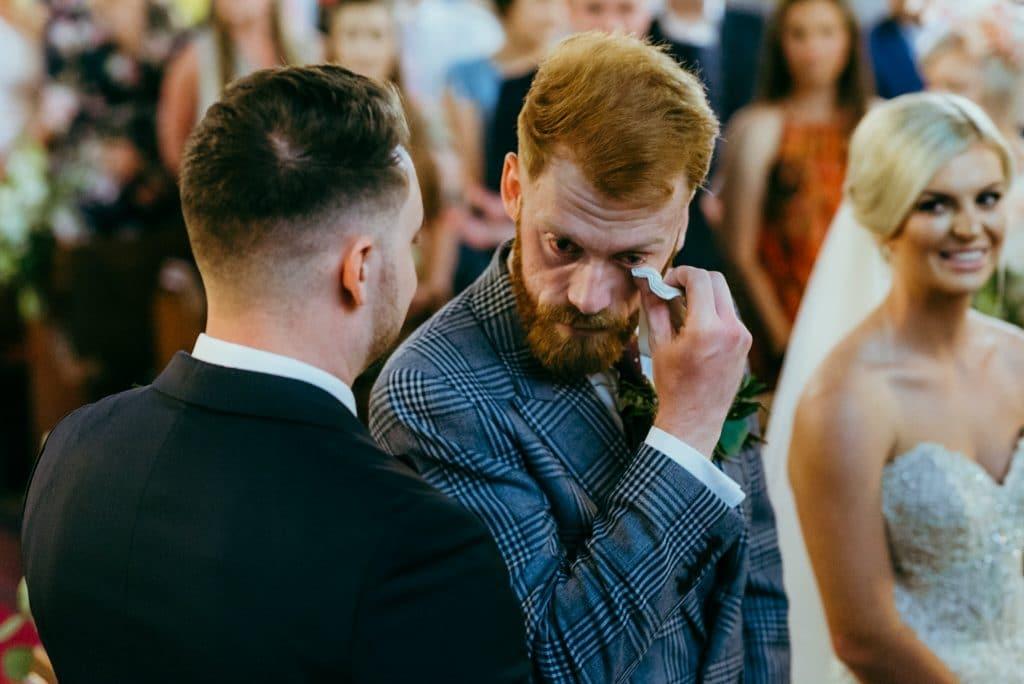 wedding at brampton byran
