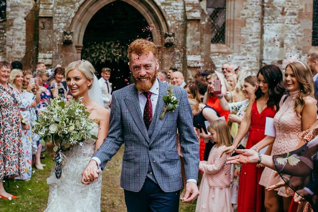 wedding photographer shropshire
