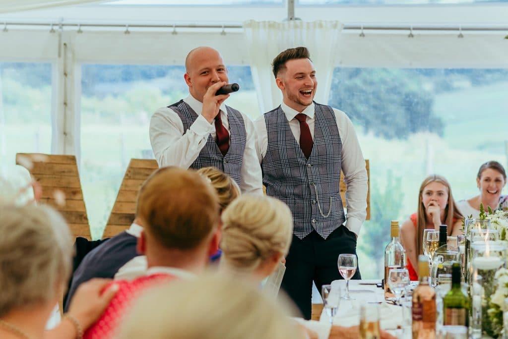 Shropshire wedding photography at wilde lodge wedding venue