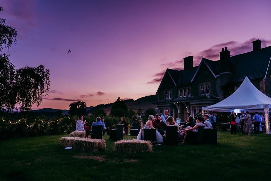 wilde lodge wedding venue