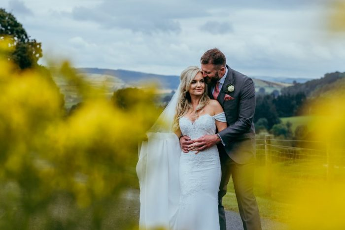 The Bringewood | Ludlow wedding venue