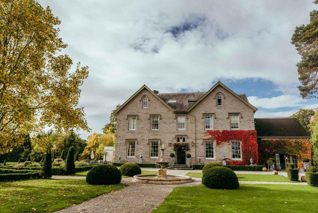 lemore manor wedding venue-herefordshire wedding
